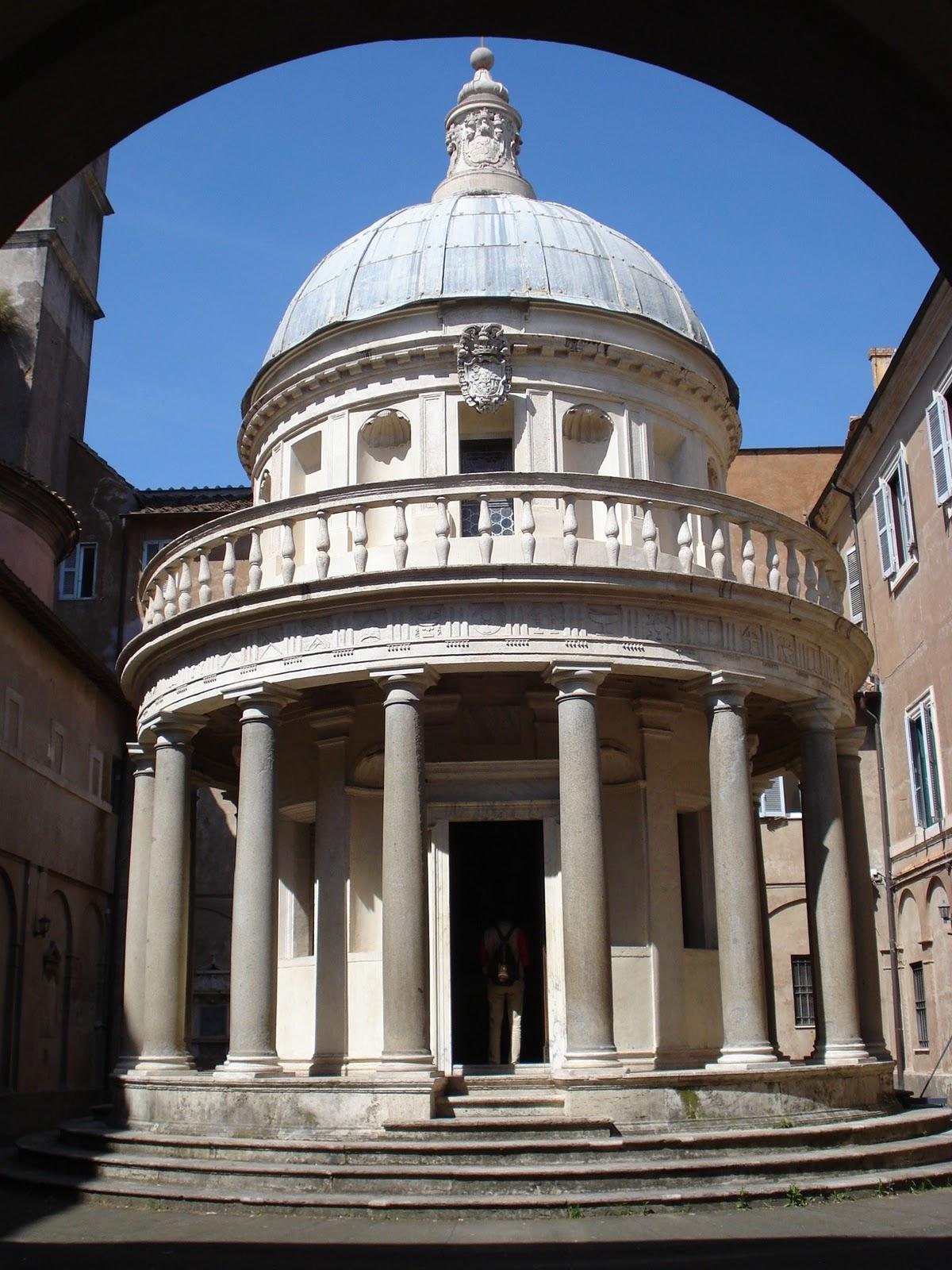 arquitectura del cinquecento la historia y otros cuentos